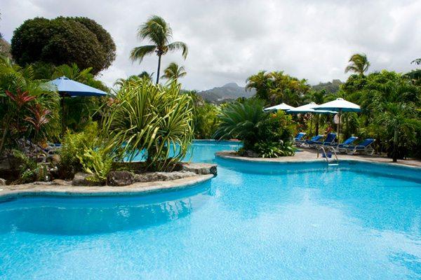young island pool