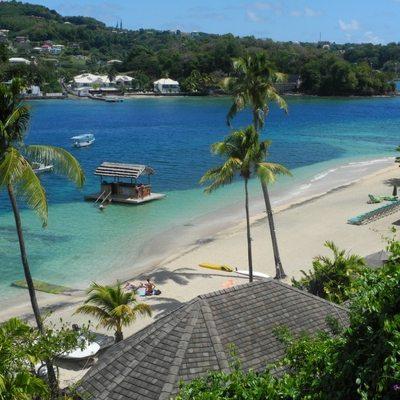 Private, Romantic Young Island